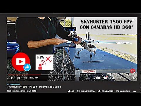 skyhunter-1800-fpv-ensamblado-y-vuelo