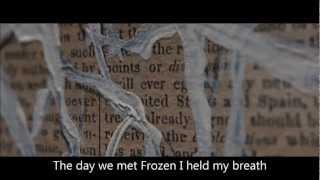 [HD/MV] Christina Perri - A Thousand Years Pt.2 (Feat. Steve Kazee) [+Eng Sub]