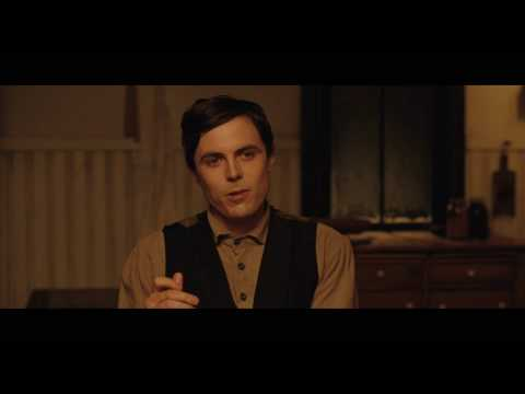 The Assassination of Jesse James by the Coward Robert Ford ( Korkak Robert Ford'un Jesse James Suikastı )