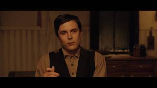 The Assassination of Jesse James by the Coward Robert Ford Trailer Image
