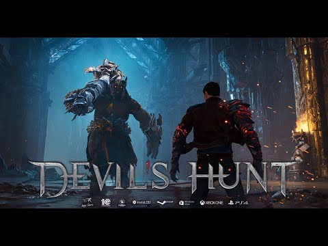 Devil's Hunt - PAX East 2019 Demo Walkthrough de Devil's Hunt