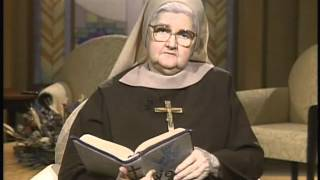 Mother Angelica Live Classics - 2012-07-10 - Compassion & Forgiveness