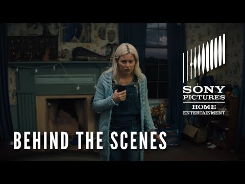 BRIGHTBURN: Now on Digital: Behind the Scenes Clip - Blending