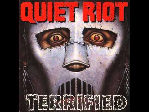 Rude, Crude Mood (Song) by Quiet Riot