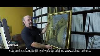 Představení Jiřího Valeše hosta 27.9 2018