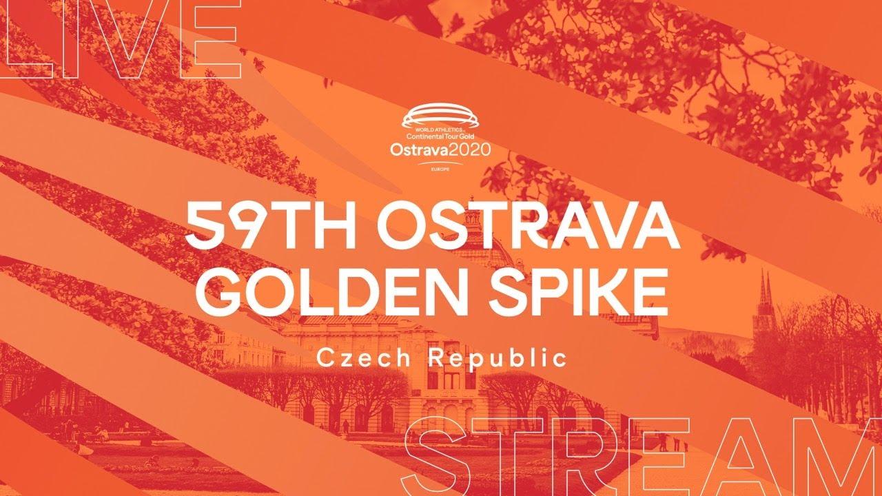 59th Golden Spike, Ostrava