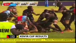 Scoreline: Kenya Harlequins to head to Kenya Cup game 4