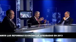 Dinero y Poder - Jueves 26 de Diciembre de 2013