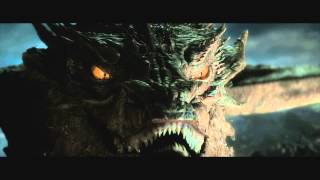 Smaug's Voice (best quality)