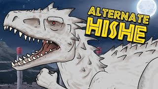 Jurassic World Alternate HISHE - dooclip.me