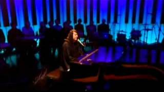 Antony And The Johnsons 'Thank You For Your Love' Later with Jools Holland 2010