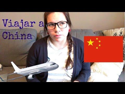 Viajar a China: consejos