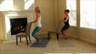 Barre Strength + Arm Toning - Spring Soul Session 5 by Erin Salvetti