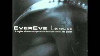 X-Braza La luz - Evereve [Destroyed Hope Mix by DJ Tommy]
