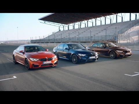 Bmw 4 Series M4 Купе класса D - рекламное видео 4