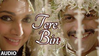 'TERE BIN' Full AUDIO song | Wazir | Farhan Akhtar, Aditi Rao