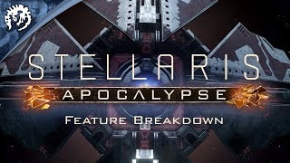Stellaris: Apocalypse Youtube Video