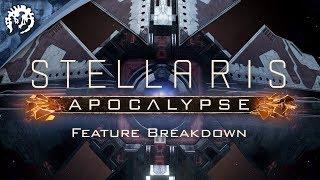Stellaris: Apocalypse Youtube Video