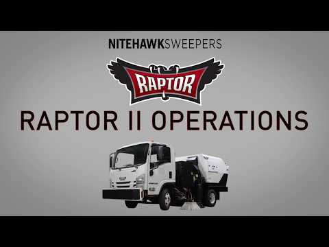 Raptor Operations