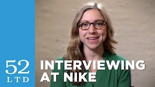 How to Interview at Nike | 52 Limited