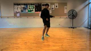 """""""LadyKiller"""" by Maroon 5 :: Choreography by S**t Kingz Cover"""