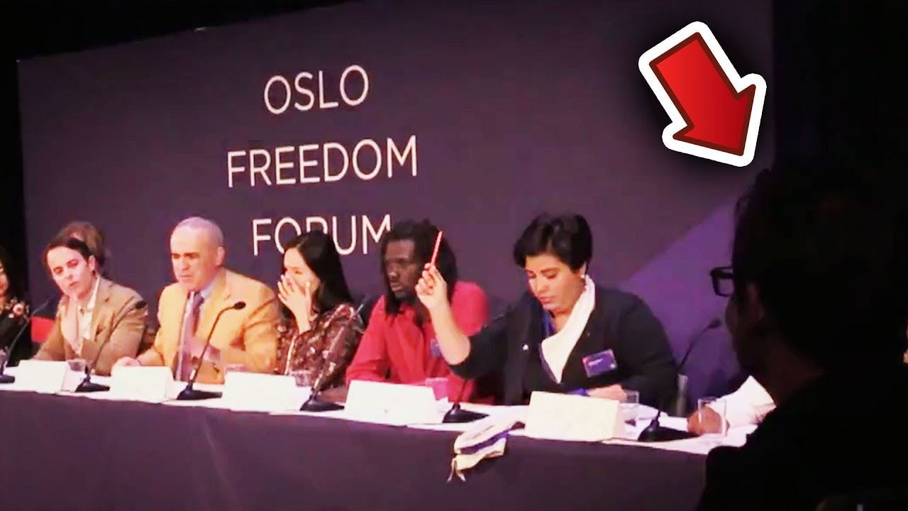 Freedom Forum Caught White Washing U.S. Human Rights Violations thumbnail