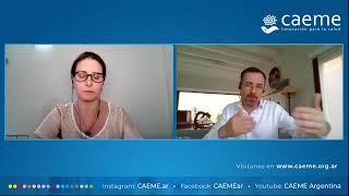CAEME en vivo | Cuidados Cardiológicos | Dr. Luis Cicco