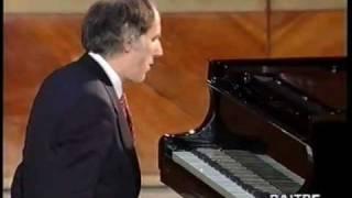 DEBUSSY : SUITE BERGAMASQUE - pianista BRUNO CANINO