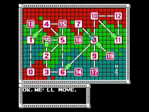 [TAS] NES Bionic Commando by nEilfox in 13:25,22