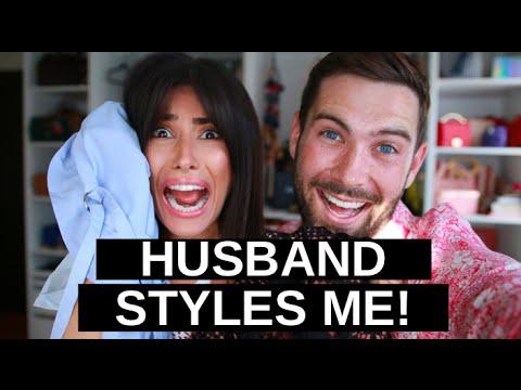 Husband Raids My Closet! | Style Challenge (RODRIGO RETURNS)