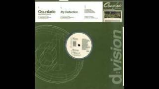 Osunlade feat Divine Essence - My Reflection (Manoo Stella Remix)