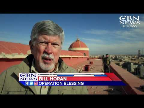 Christian World News - April 21, 2017