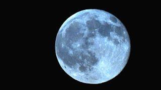 Blue Moon 4K 2015