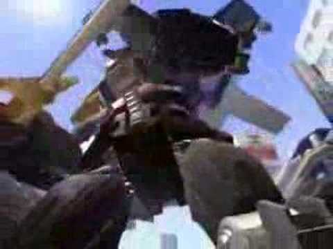 Super Robot Wars : Scramble Commander the 2nd Playstation 2