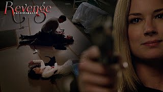Revenge || Are You Ready Now? [4x23]