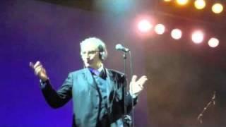 Franco Battiato - Meccanica (live)