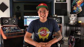 Studio Vlog 21: Featuring Aaron Sawyer, Jonathan Ashley White, Mastaba, & The Odyssey