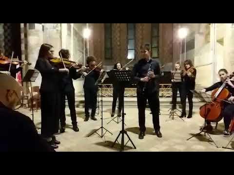 B. Marcello: Concerto per oboe