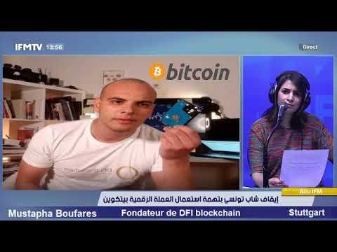 Bitcoin kieta piniginė