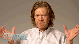Behind the Episode : William H. Macy Directs