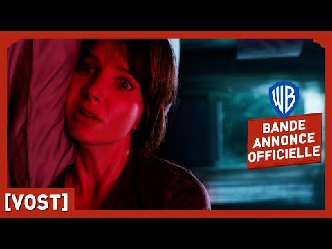Malignant - bande-annonce Warner Bros. France