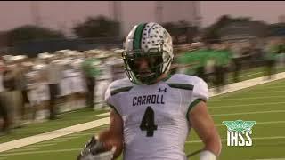Southlake Carroll vs Keller - 2018 Football Highlights