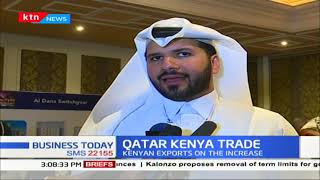 Kenyan businesses to strike deals with Qatari businesses