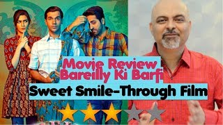 Bareilly Ki Barfi | Movie Review | Kriti Sanon |  Ayushmann Khurrana |  Rajkummar Rao | #TutejaTalks