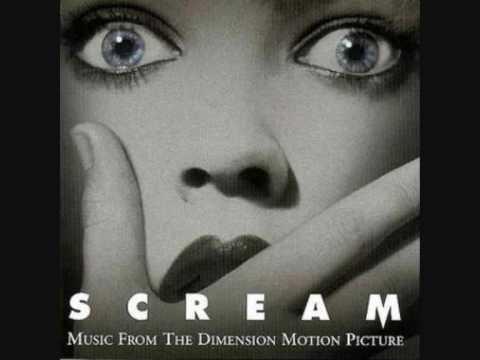 Scream - Soundtrack - Trouble In Woodsboro / Sidney's Lament - By Marco Beltrami