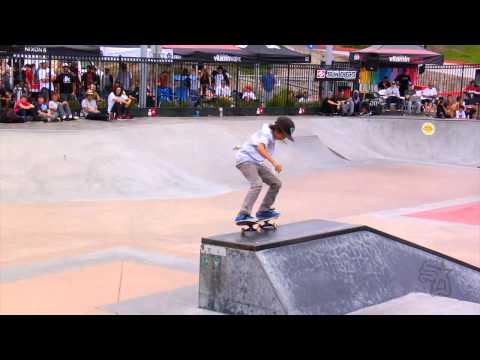 Am Slam Carmel Valley 2012
