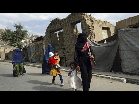 Η «κανονικότητα» των Ταλιμπάν