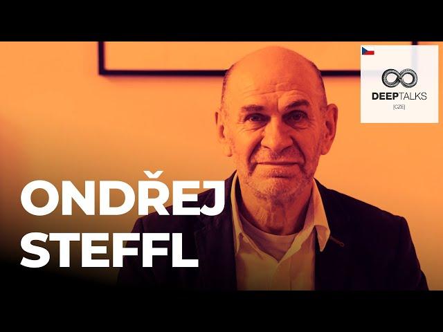 DEEP TALKS 106: Ondřej Šteffl – Zakladatel SCIO škol a ředitel společnosti SCIO