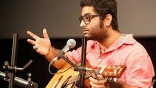 Arijit Singh gives singing Tips   Tutorial