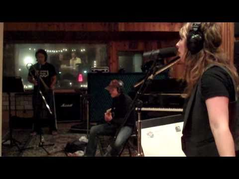 """Original song & video """"Tick Tock"""" by Tori Roze and The Hot Mess"""